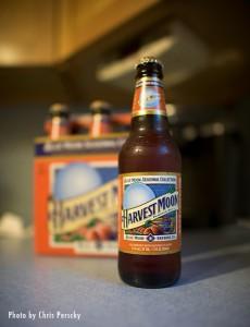 Harvest Pumpkin Ale by Blue Moon