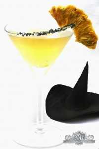 Halloween Cocktail Recipes - Bewitching - By Dress the Drink