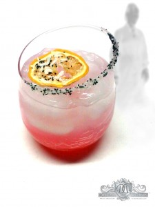 Halloween Cocktail recipes - Ghostly Way - by Dress the Drink