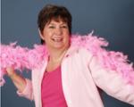 Becky Olsen - Breast Cancer Survivor Author