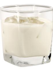 Kru Vodka - Dutch Cream Cocktail