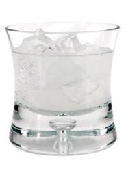 Kru Vodka - Lift Ticket Cocktail