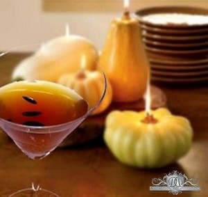 dress the drink - thanksgiving recipes
