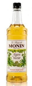 monin agave nectar