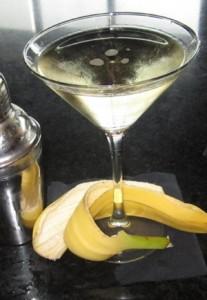 Tito's Banana Nut Martini - Annabelle Comisar