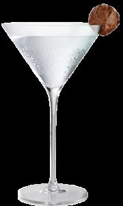 stoli choco raz martini recipe