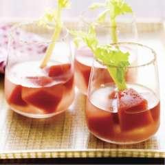 bleeding mary cocktail recipe