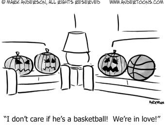 love humor cartoon