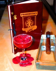 Prohibition - IN THE NAME OF THE ROSE - Tom McGuire