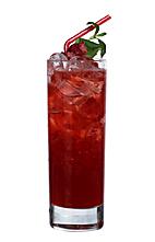 havanna raspberry cocktail recipe