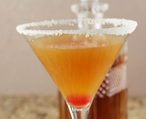 national bourbon day, kiss and tell cocktail recipe, maker's mark