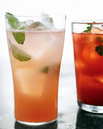 summer bbreeze cocktail recipe by martha stewart