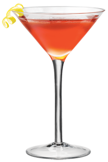 pama martini