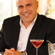 Tony Abou-Ganim: Bar Tools, Books, DVDS