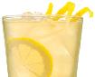 Leblon Lemonade