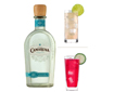 Camarena Tequila, a Lucky Find