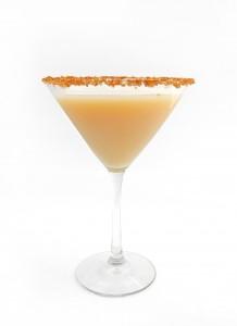pumpkin martini recipe with tito's handmade vodka