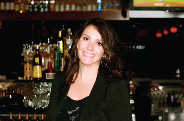 robbi jo oliver - mastro's restaurants