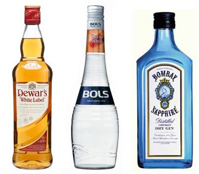 barbary coast cocktail - prohibition era