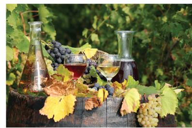 muscat sweet wine