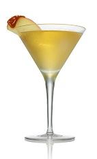 Karamel Appletini by Stoli Vodka