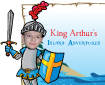 King Arthur's Island Adventures