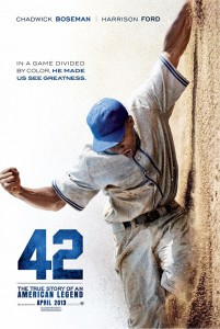 win a trip to LA to see 42: the true story of an american legend