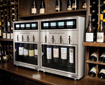 NAPA Technology: <br/>WineStation 3.0 is Born!