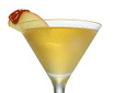 Salted Karamel Appletini
