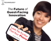 The Future of Guest-Facing Innovation