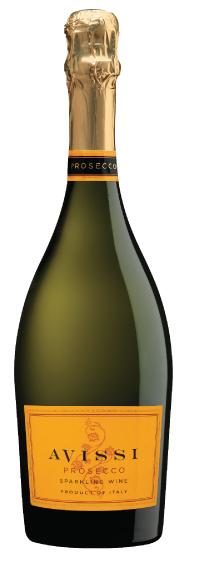 Spring wine Menu