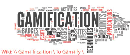 Gamification by Adam Billings