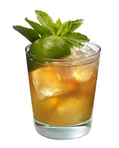 national rum day - skinny mai tai