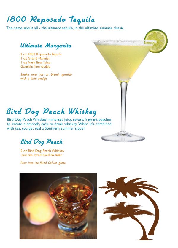 1800 repasado tequila cocktail recipes