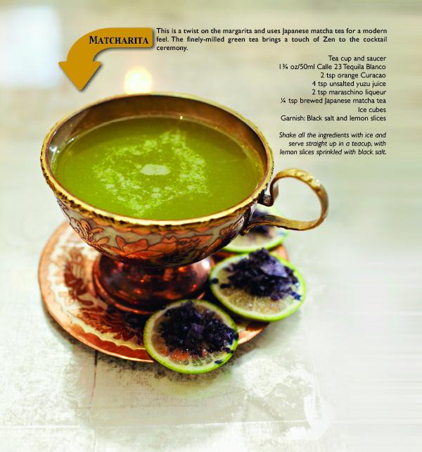 marcharita cocktail recipe by tom sandham
