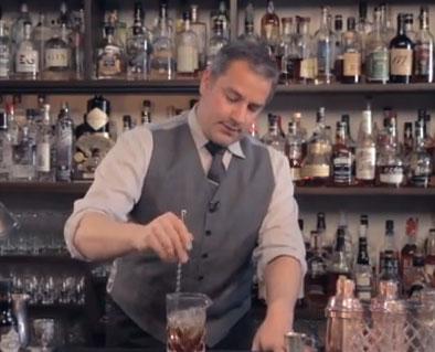 Canon Cocktail - Raising the Bar with Jamie Boudreau