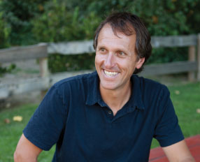 Enjoy the SHOW: An Interview with Multi-Tasking Winemaker, Joel Gott