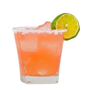 skinny flavored rita - low calorie cocktails