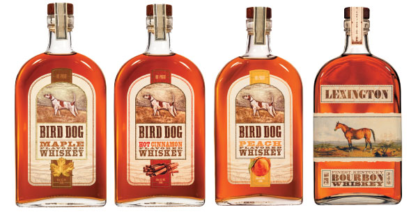 bird dog whiskey - jon holecz of western spirits