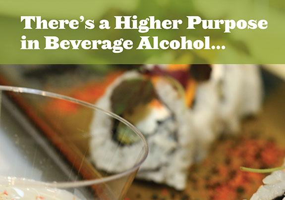 national restaurant association - wine, spirits and beer convention
