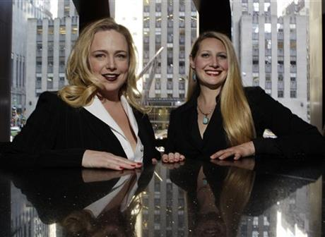 female sommeliers