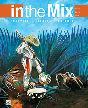 in the Mix Magazine  Spring 2014 Digital Edition