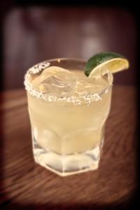 ancho margarita - cinco de mayo cocktails