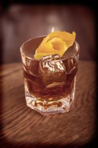 old fashioned - cinco de mayo drink recipes