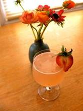 Spring Reviver - kentucky derby cocktail recipes