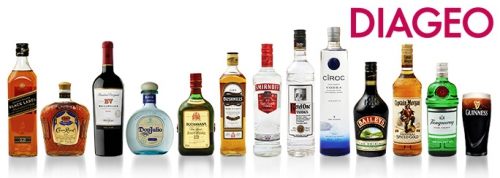 new Diageo distillery
