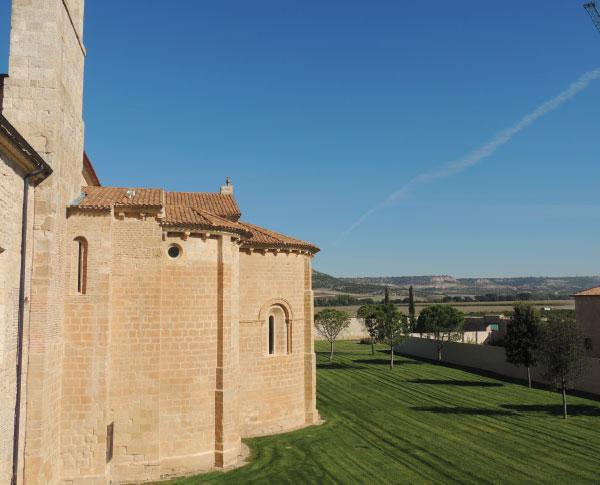 abadia Retuerta LeDomaine winery