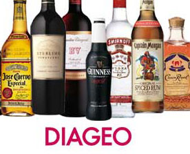 Diageo Announces $115 Million Kentucky Distillery Project