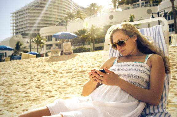 sms hospitality services