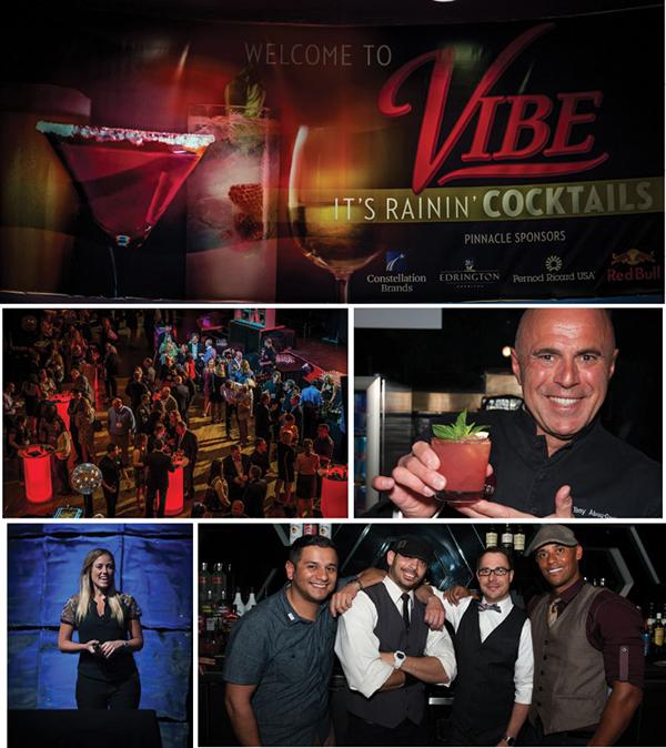 VIBE Restaurant Show